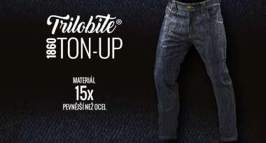 Revoluční kalhoty z dílny Trilobite