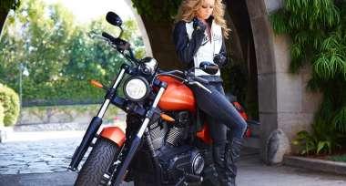TIPY na dárky pro všechny motorkářky