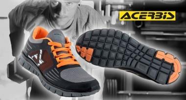 Novinka: Běžecké boty Acerbis skladem
