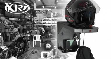 Multifunkční držák NEJEN na helmu skladem!