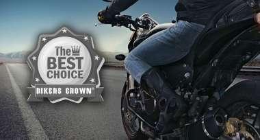 Nejlepší motocyklové jeans letošního roku