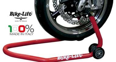 Bestseller: Přední kolébkový stojan na váš motocykl