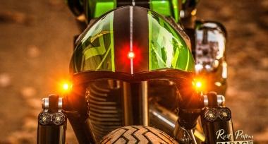 Prémiové doplňky na motocykly Kellermann opět v prodeji